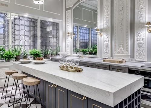 Nội thất của căn hộ đắt nhất Luân Đôn có gì?ất Luân Đôn