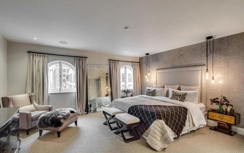 Nội thất của căn hộ đắt nhất Luân Đôn có gì?