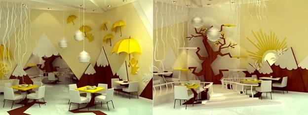 18 thiết kế đẹp cho phòng ngủ của bé