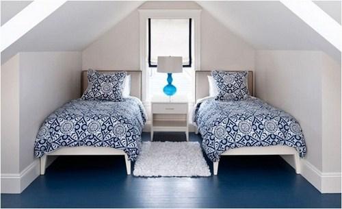 Thiết kế sàn nhà sang trọng và đầy phong cách