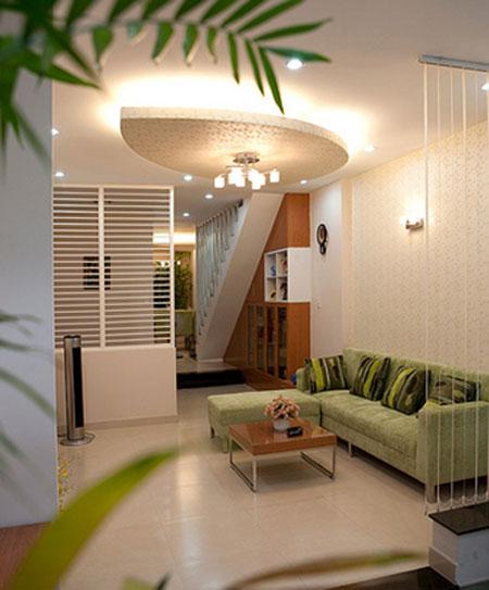 Kinh nghiệm trang trí nội thất nhanh mà đẹp cho nhà mới