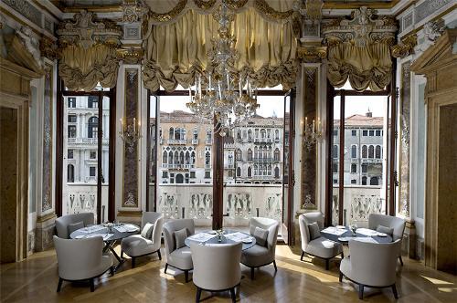 Những bộ salon độc - lạ trên thế giới