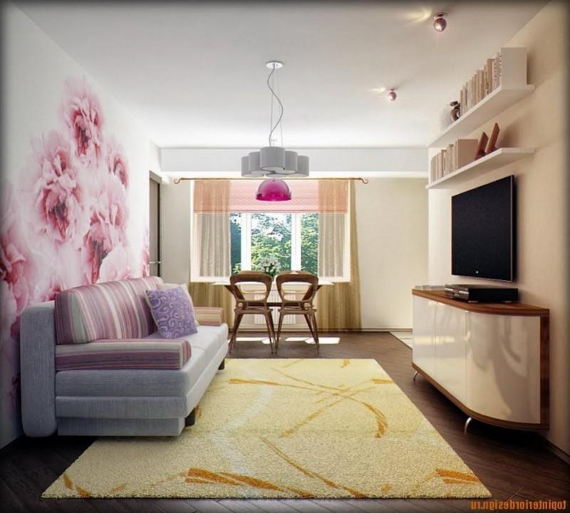 3 xu hướng thiết kế nội thất cho phòng khách không thể bỏ qua trong năm 2016