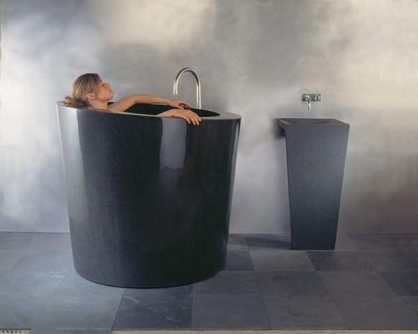 3 mẫu bồn tắm