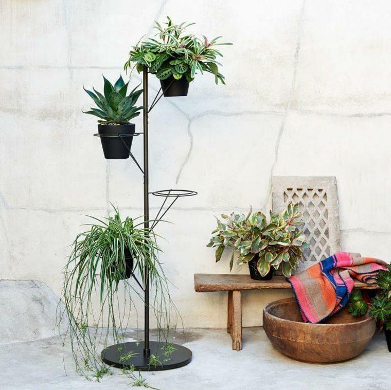 Những mẫu kệ để cây khiến bạn yêu luôn từ cái nhìn đầu tiên