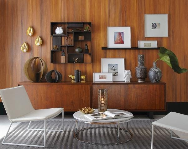 Phong cách thiết kế nội thất của các nước trên thế giới như thế nào?