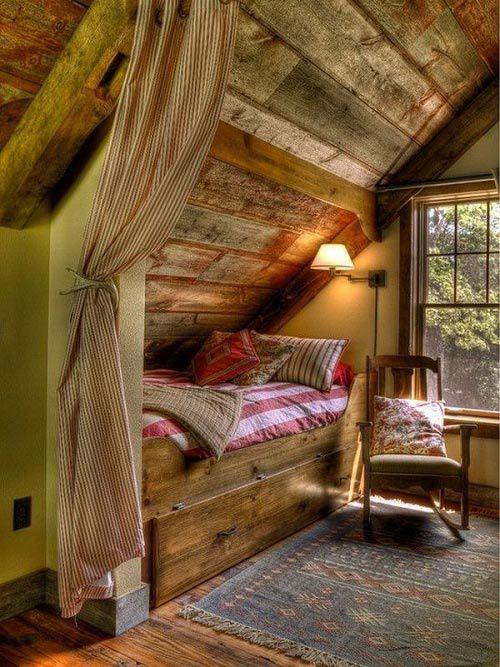 Những tấm vải sẽ khiến căn phòng trở nên thoải mái hơn