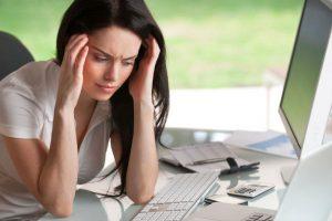 Phụ nữ bị mất ngủ có thể dẫn tới nhiều bệnh lí nguy hiểm 2