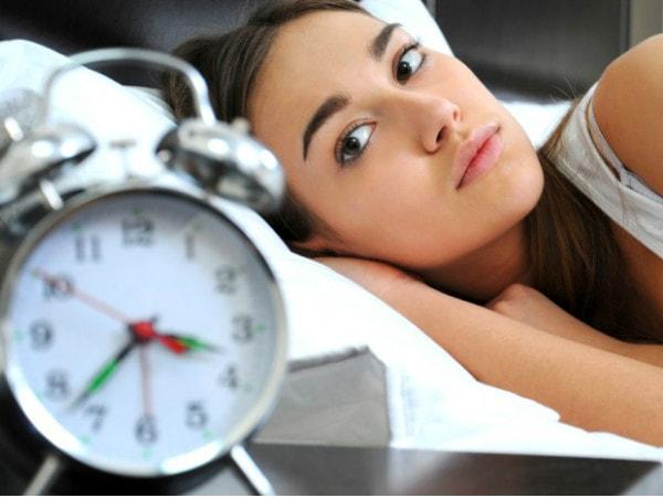 Phụ nữ bị mất ngủ có thể dẫn tới nhiều bệnh lí nguy hiểm