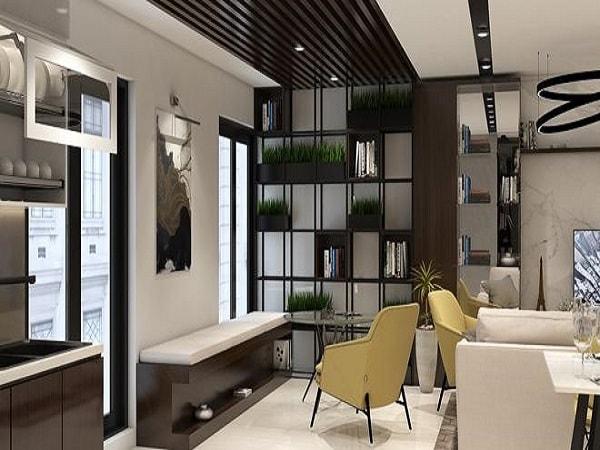 10 gợi ý bố trí căn hộ chung cư 80m2 cho gia đình đông người