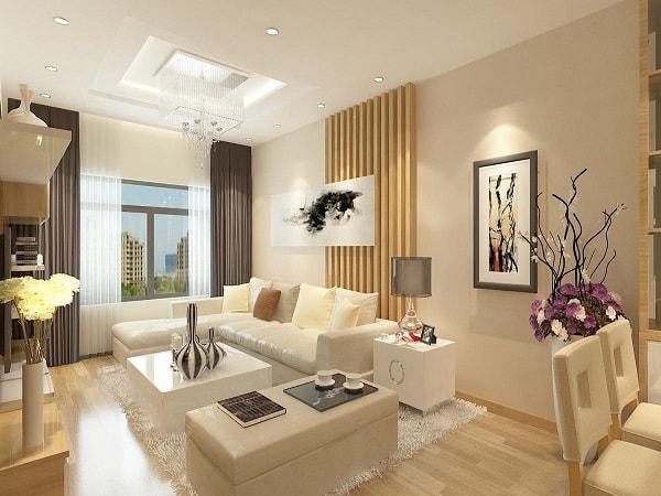 Làm thế nào để nội thất chung cư thật độc đáo và khác biệt?