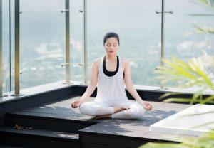 cách phòng tránh stress 2