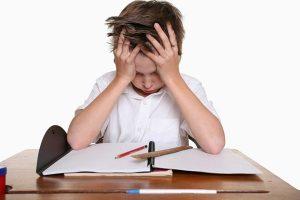 chứng rối loạn giấc ngủ ở trẻ em 2
