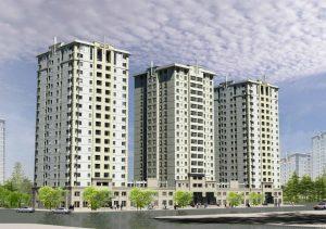 Chọn tầng căn hộ chung cư cho gia chủ mệnh Kim