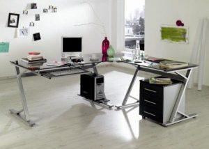 Phong cách thiết kế bàn làm việc tinh tế