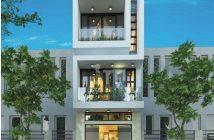 Thiết kế nội thất nhà ống 3 tầng 80m2 như thế nào?