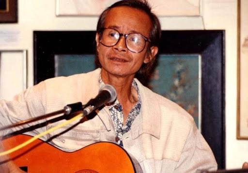 Trịnh Công Sơn (28/02/1939 – 01/04/2001) là một nhạc sĩ người Việt Nam.