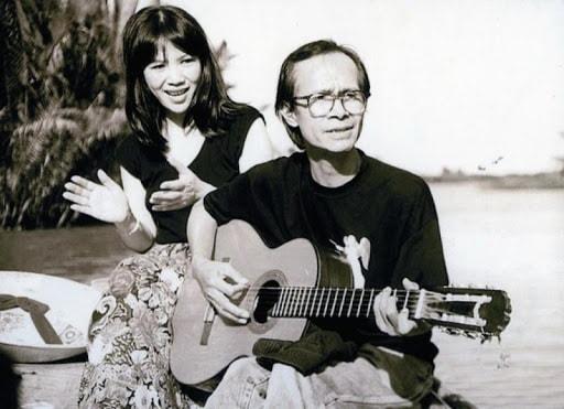 Cố nhạc sĩ Trịnh Công Sơn đã sáng tác trên 600 tác phẩm