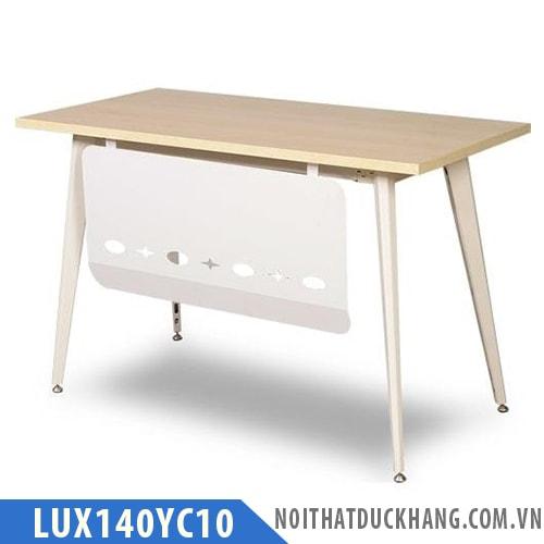 Bàn làm việc LUX140YC10