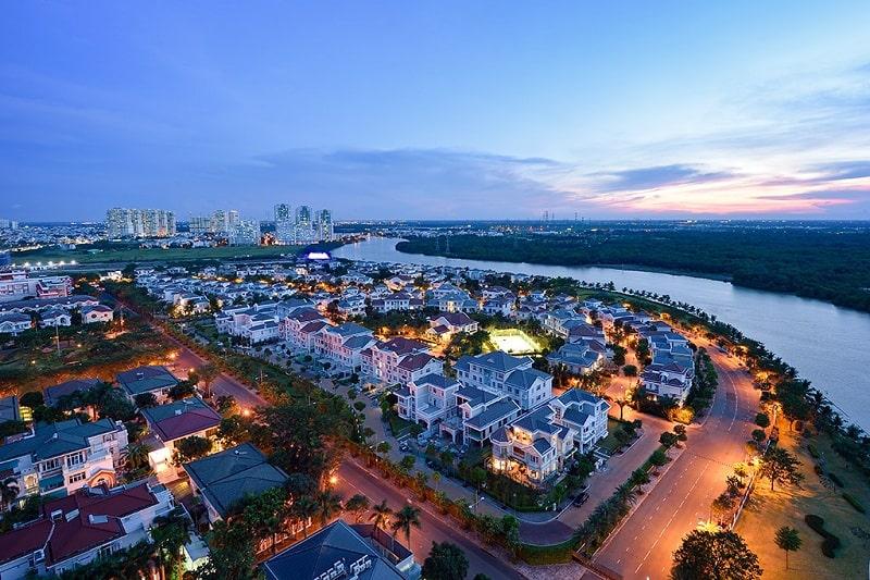Lợi nhuận kinh tế cao khi mua căn hộ tại KĐT Xuân Phương Tasco