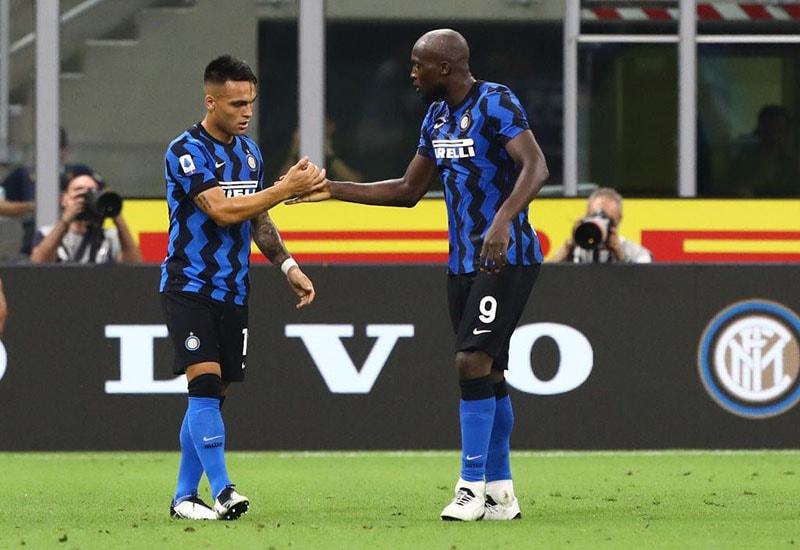 Nhận định bóng đá: Inter Milan vs Getafe